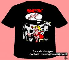 Sex t-shirt designs for sale